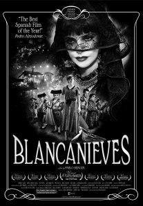 Blancanieves (2012)