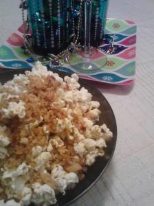 French Onion Popcorn