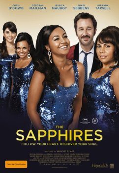 sapphires-poster